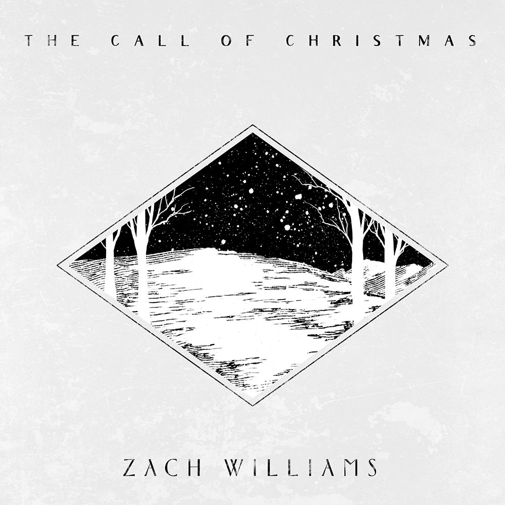 The Call of Christmas Cover