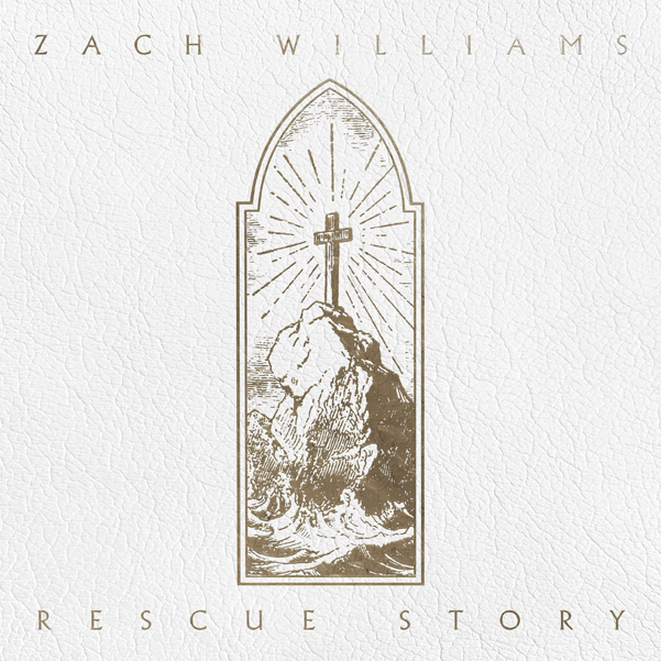 Rescue Story Cover